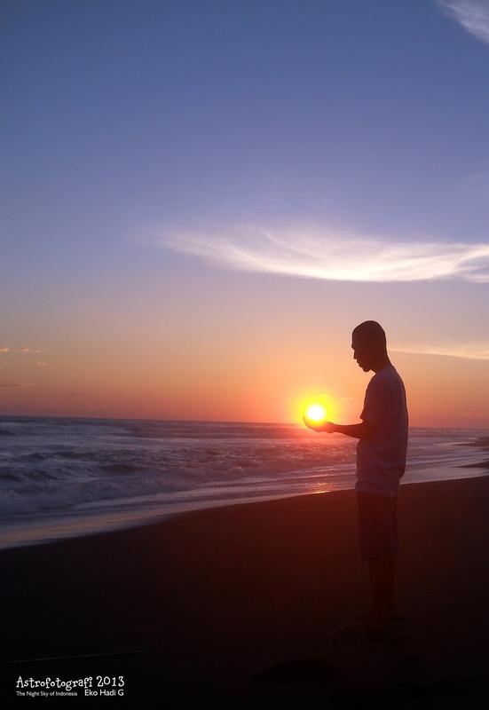 Matahari ku