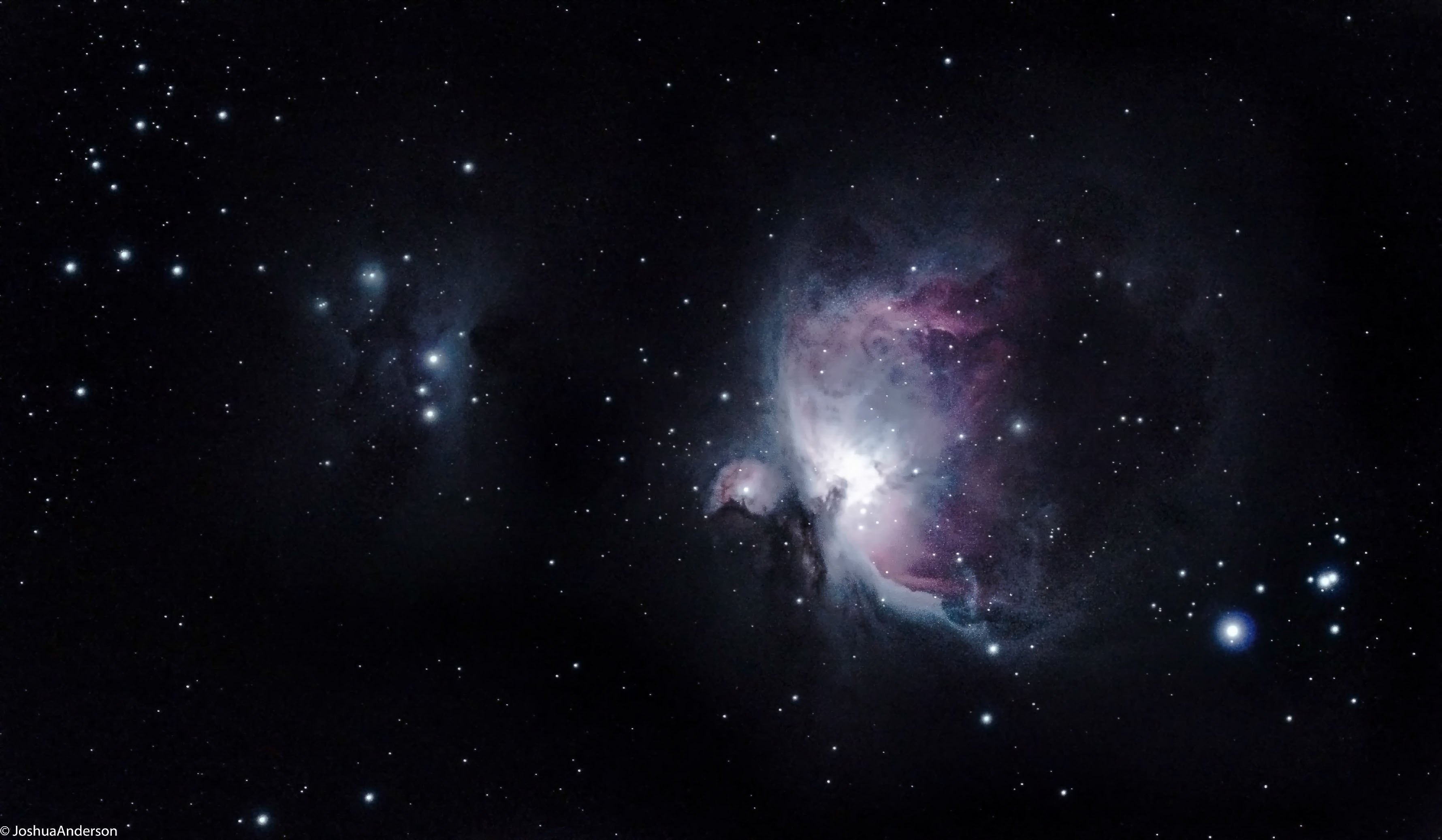 Red Zone Astrophotography