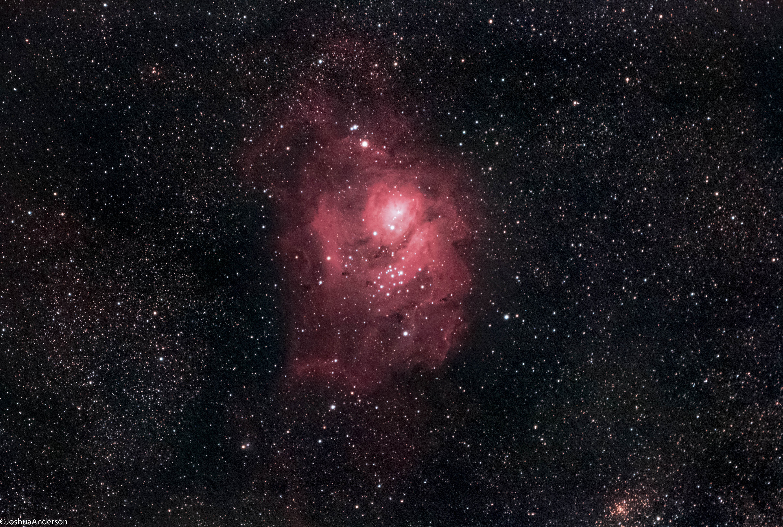 Lagoon Nebula Darmo Villa  (FKA4)