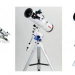 Mengenal Jenis-jenis Teleskop