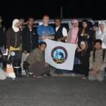 Klub Astronomi