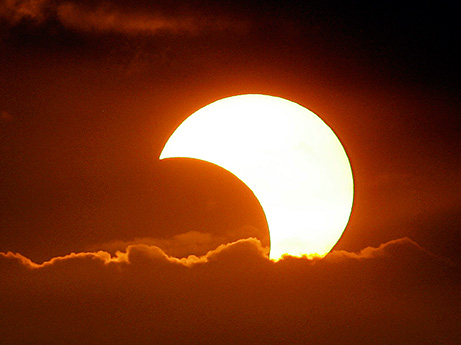 National Geographic - Eclipse