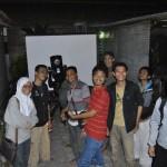 Purnama Jupiter di Yogyakarta