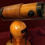 Teleskop Reflektor dan desain nya