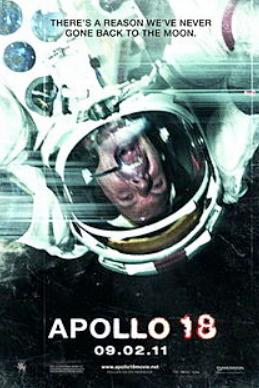 Empat Alasan Menggugurkan Apollo 18