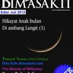 Majalah Bimasakti