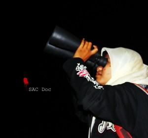 Tim Binokuler Surabaya Astronomy Club