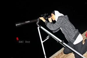 Tim Teleskop Surabaya Astronomy Club