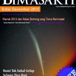 Majalah Bimasakti – Edisi Desember 2012