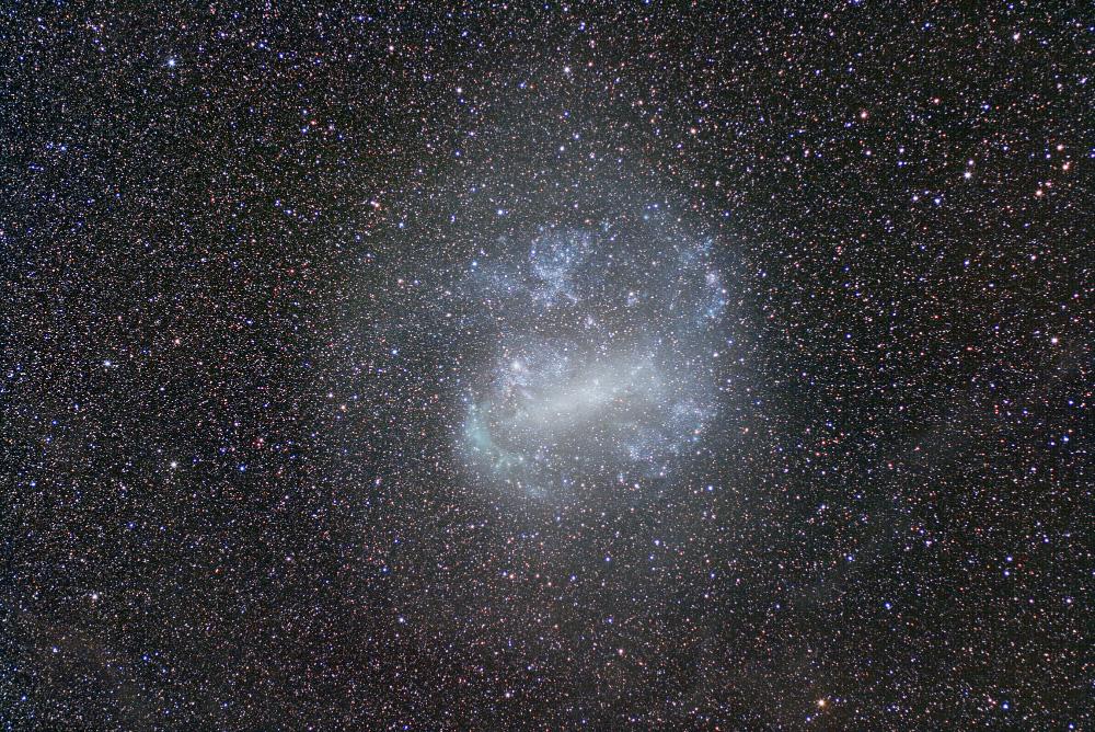 Foto-Large-Magellanic-Cloud-