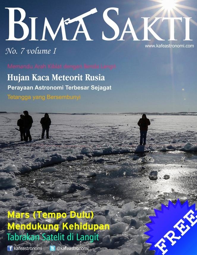 BimaSakti No 7 Volume 1