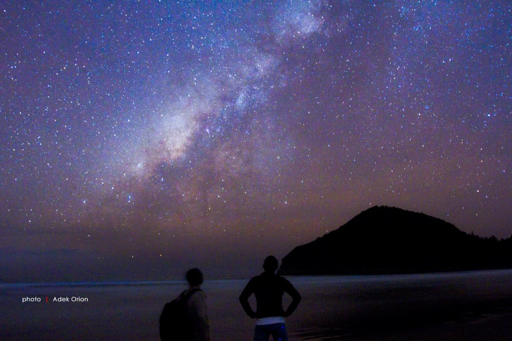 Aceh Stargazer