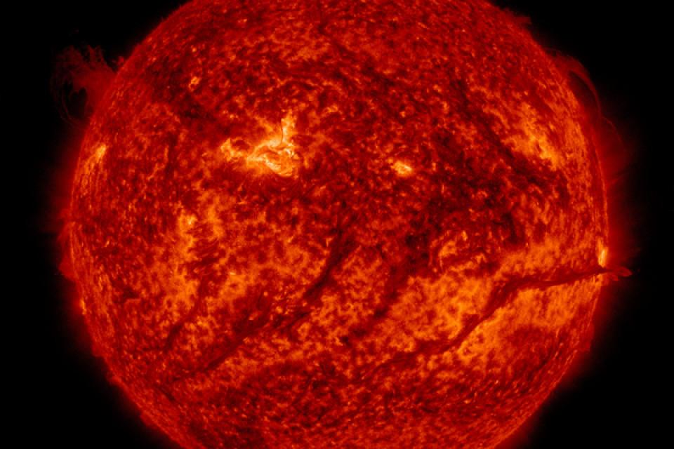 7 Hal Tentang Matahari Kita