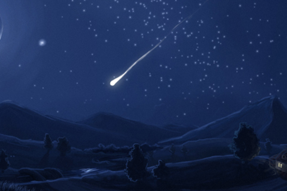 Kalender Peristiwa Astronomi Bulan Maret 2015