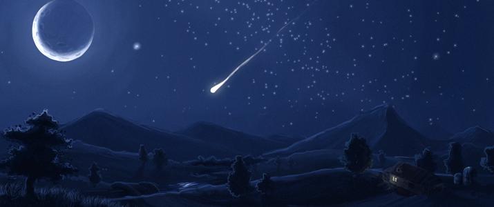 Peristiwa Astronomi