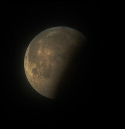 Gambar 2. Linimasa yang memperlihatkan fase-fase gerhana dalam peristiwa Gerhana Bulan Total 4 April 2015 untuk zona Waktu Indonesia bagian Barat (WIB). Untuk zona waktu yang lain menyesuaikan. Sumber: Sudibyo, 2015.