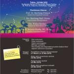 Seminar Astronomi dan Budaya (Sindara) 30 Mei 2015