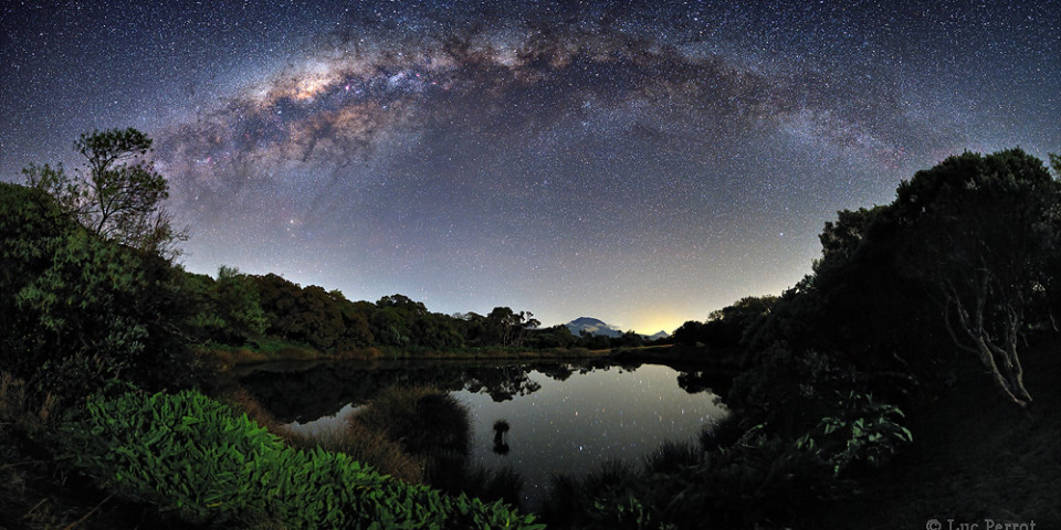 Kalender Peristiwa Astronomi Bulan Mei 2015
