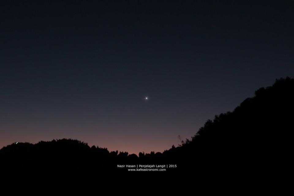 Peristiwa Astronomi Bulan September 2015