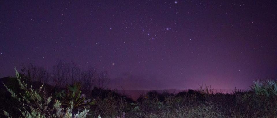 Peristiwa Astronomi Bulan Oktober 2015