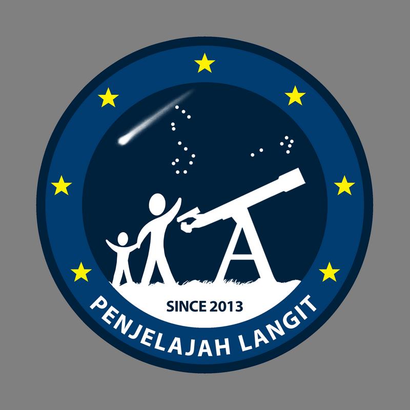 Logo Penjelajah Langit