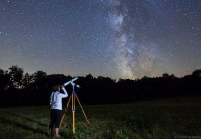 Peristiwa Astronomi Bulan Juli 2016