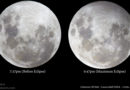 Gerhana Bulan Penumbra 16 September 2016