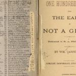 Sejarah Flat Earth