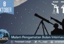 International Observe the Moon Night 2016