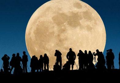 Kalender Astronomi Bulan November 2016