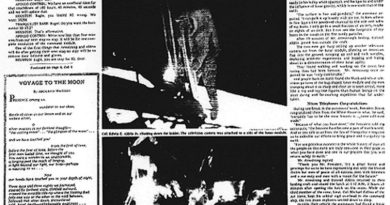 Alasan NASA Menghentikan Pengiriman Astronot Ke Bulan