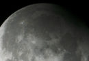 Gerhana Bulan Sebagian 7 – 8 Agustus 2017