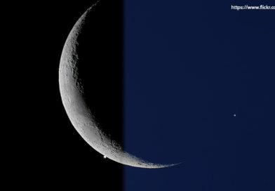 Kalender Astronomi Bulan September 2017