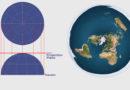 Kebohongan Bumi Datar