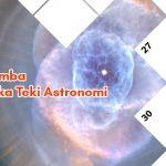 Lomba Teka Teki Astronomi 2018