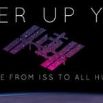 Pesan Astronot dari Stasiun Luar Angkasa