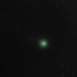 Potret Komet C/2014 Q2 (Lovejoy) dari Jakarta