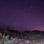 Hujan Meteor Orionids 2015